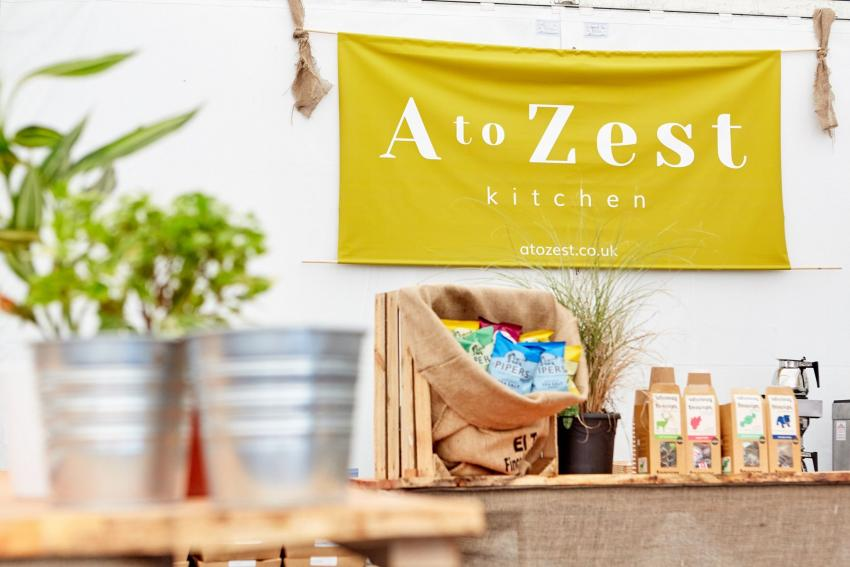 A to Z kitchen